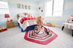 Carpet Care & Maintenance