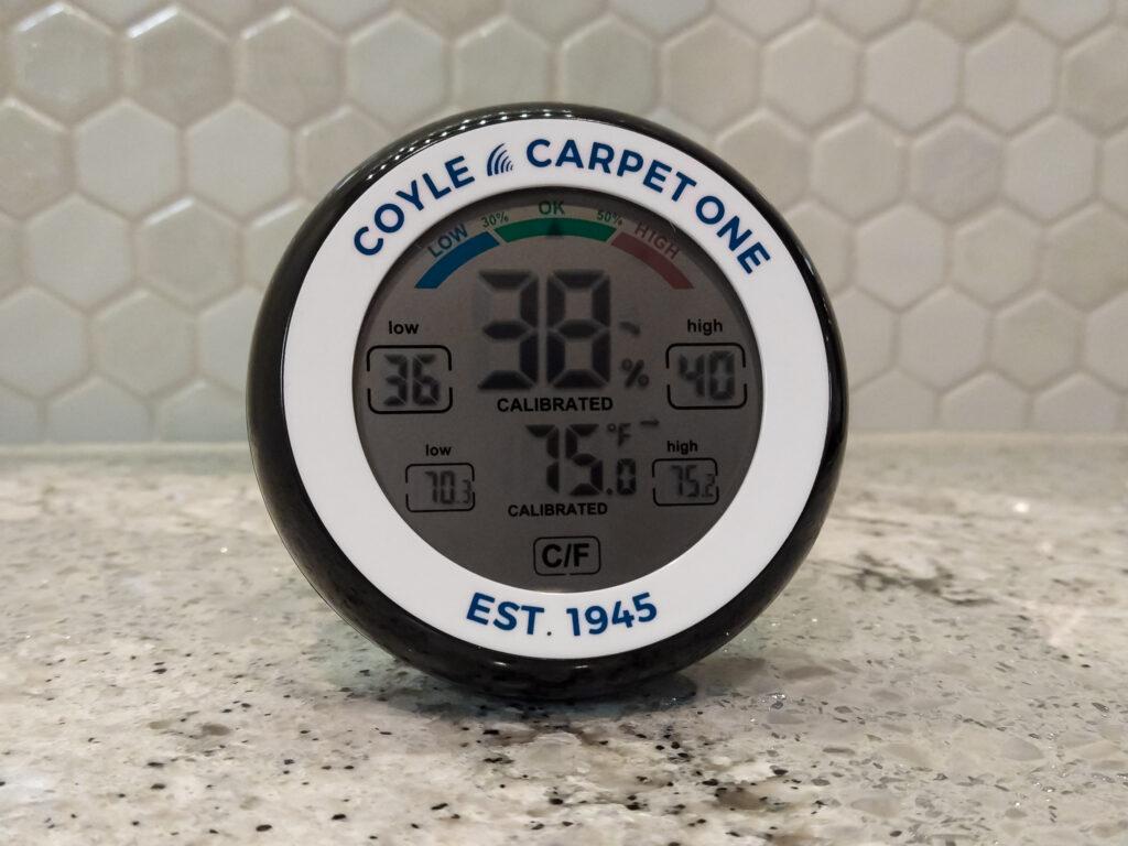 coyle-carpet-one-hygrometer